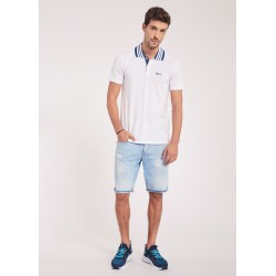 Bermuda da Uomo slim fit Gaudì Jeans Primavera Estate 2020