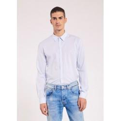 Camicia da Uomo a maniche lunghe Gaudì Jeans Primavera Estate 2020