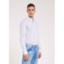 Men's Long-sleeved shirt Gaudì Jeans Spring Summer 2020